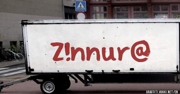 Z!nnur@