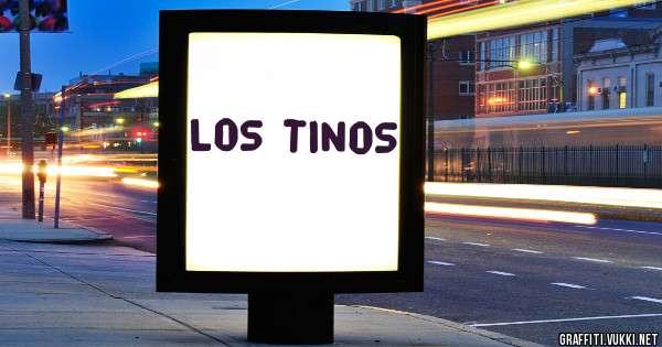 LOS TINOS