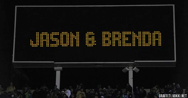 Jason & Brenda