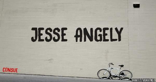 Jesse Angely